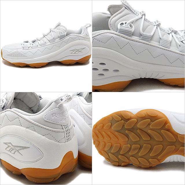 87f28252c ... Reebok CLASSIC Reebok classical music DMX RUN 10 GUM D M X 10, Laon gum  sneakers shoes ...