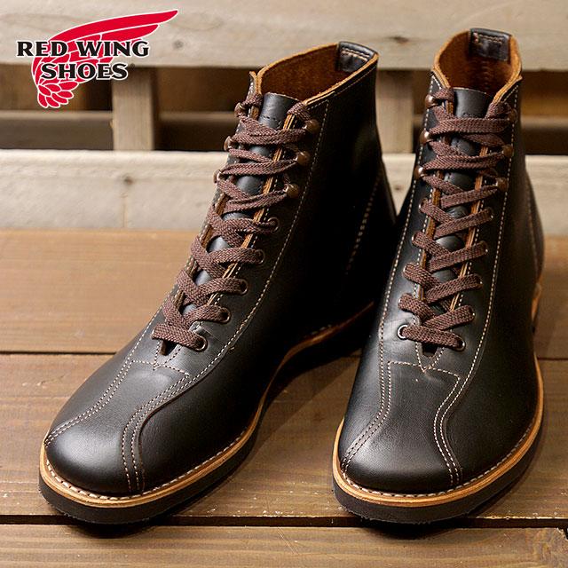 REDWING レッドウィング #8825 フラットボックス 1920s アウティング ブーツ 1920s OUTING BOOT Dワイズ メンズ 靴 (8825 FW18)【コンビニ受取対応商品】