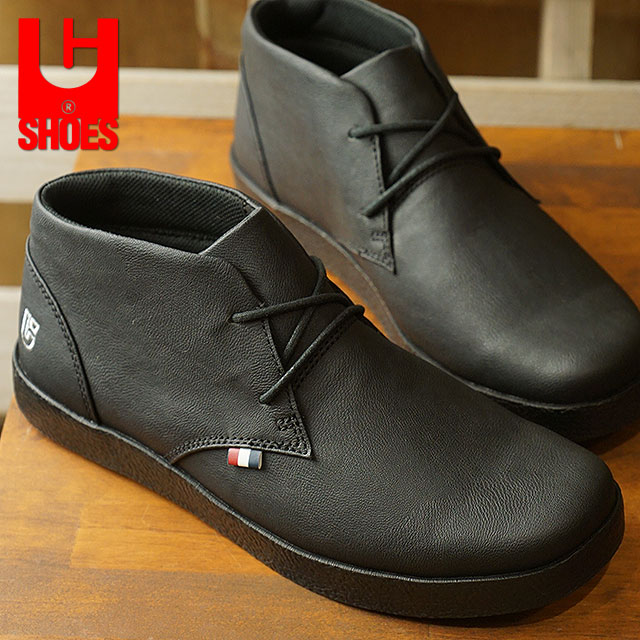 SHOETIME | Rakuten Global Market: コンカラーシューズ CONQUEROR SHOES Yukon YUKON men sneakers shoes BLACK (18FW-YK01 FW18)