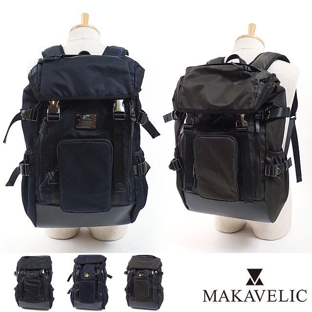 【即納】マキャベリック MAKAVELIC バックパック SIEERA SUPERIORITY TIMON BACKPACK メンズ レディース リュックサック デイパック (3107-10120 FW18)【コンビニ受取対応商品】