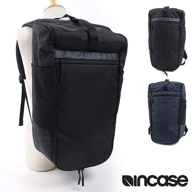 【即納】インケース incase バックパック Sport Field Bag Lite リュックサック スポーツ ビジネス メンズ レディース (37173010 37183012 FW18)【コンビニ受取対応商品】