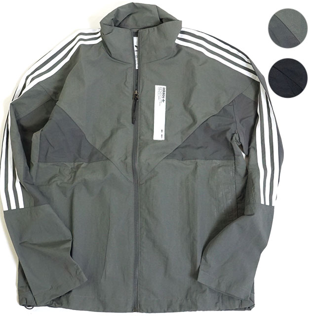 47752da36526c The adidas Originals Adidas originals nylon jacket men NMD TRACK TOP N M  deet rack top (FJE82 DH2278 DH2276 FW18)