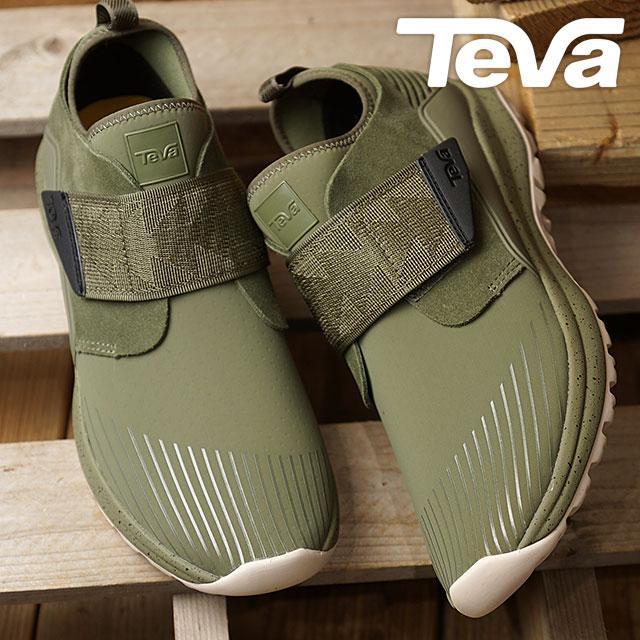Teva テバ M Peralta ペラルタ モック スニーカー 靴 メンズ BTOL (1097771 FW18)【ts】【e】