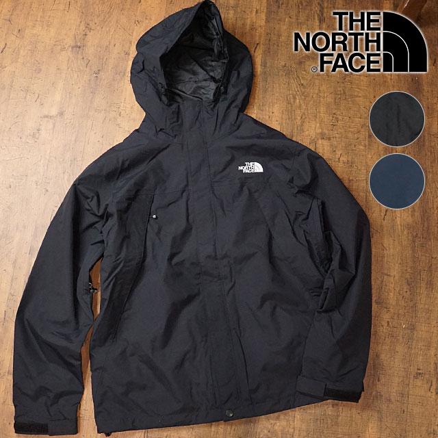 【即納】ザ・ノースフェイス THE NORTHFACE メンズ スクープジャケット Scoop Jacket ナイロンジャケット マウンテンパーカー (NP61630 FW18)【コンビニ受取対応商品】