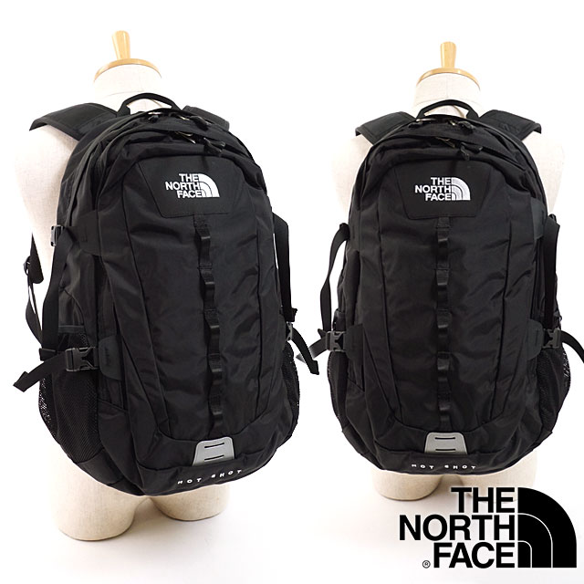 The north face hot shot