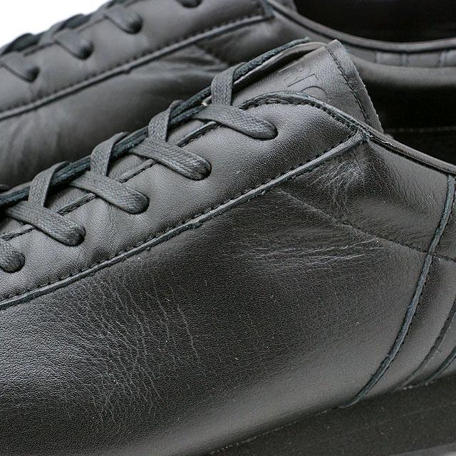 パトリック BLK ブラック 【即納】 靴 PATRICK スニーカー 【コンビニ受取対応商品】 メンズ ネバダ・ウォータープルーフ レディース 【返品送料無料】 NEVADA-WP (530721 FW18)