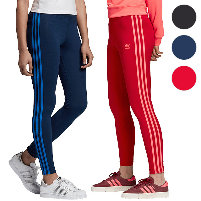 adidas legging 3 stripes