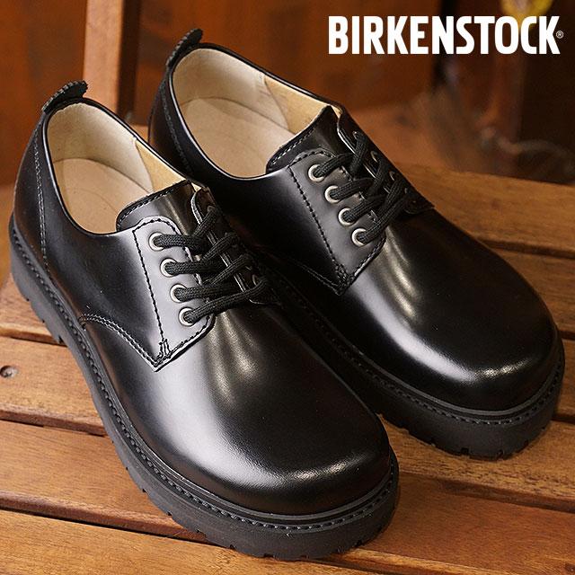 ビルケンシュトック BIRKENSTOCK クレイヴァル Kleifar メンズ・レディース カジュアル ラギットソール コンフォートシューズ 靴 BLACK (GS1010665 GS1010775 FW18)【ts】