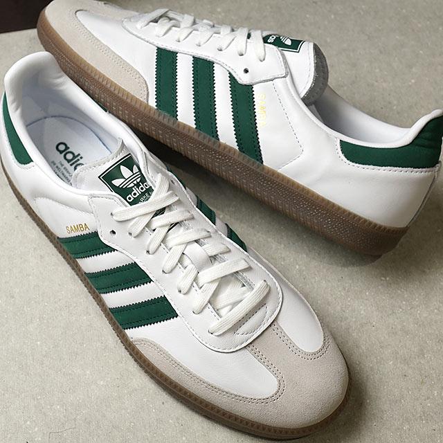 hot sale online f8dea af1b0 adidas Originals Adidas originals SAMBA OG samba OG men sneakers shoes R  white  C eight ...