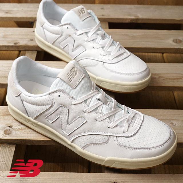【即納】ニューバランス new balance CRT300 メンズ Dワイズ スニーカー 靴 WHITE (CRT300LF HO18)【コンビニ受取対応商品】