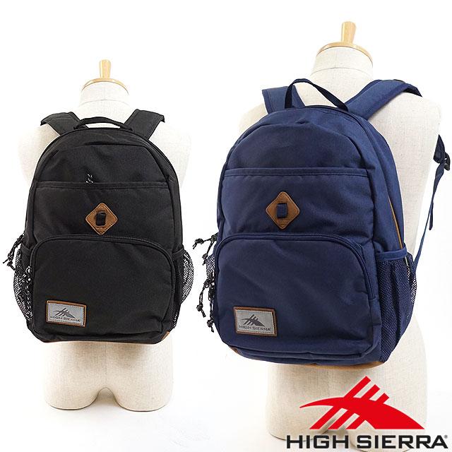 b3ff8bcee5 HIGH SIERRA ハイシェラ 2WAY bag mini Bascom MINI BASCOM backpack tote bag men  Lady s (110624 FW18)