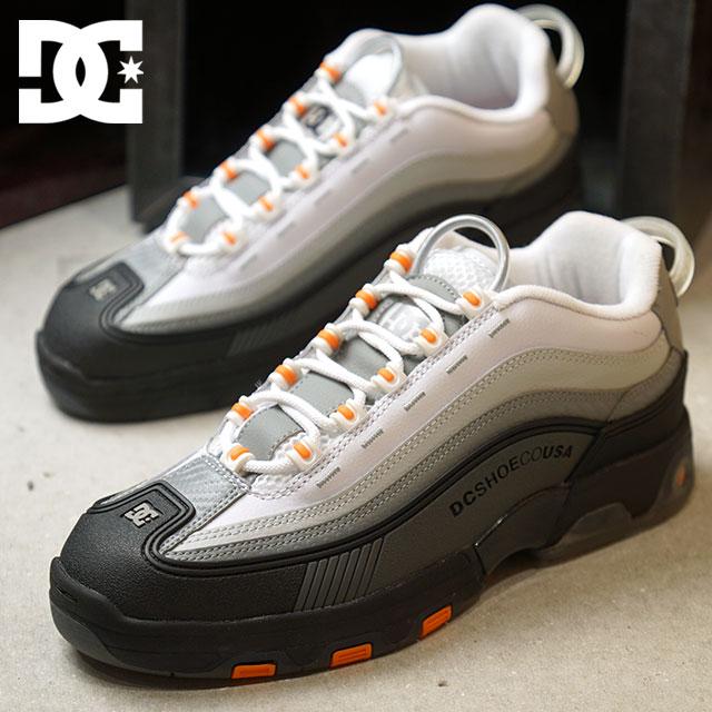 ディーシーシューズ DC SHOES レガシー OG LEGACY OG メンズ レディース スニーカー 靴 BDW (DM186005 HO18)【コンビニ受取対応商品】
