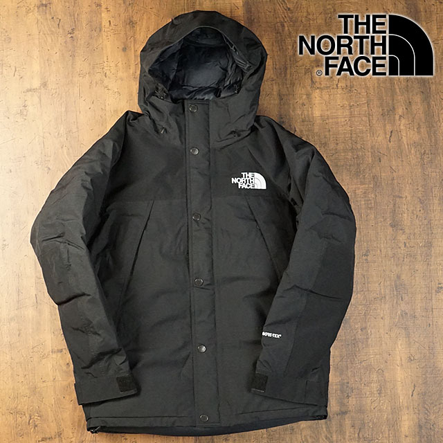 b71ce4bb0 The North Face THE NORTHFACE men mountain down jacket Mountain Down Jacket  GORE-TEX Gore-Tex mountain parka (ND91837 FW18)