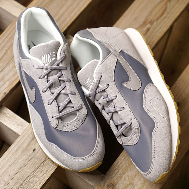c7c4a5930985a NIKE women out burst WMNS OUTBURST Gunsmoke / atmosphere gray sneakers  Lady's shoes (AO1069- ...