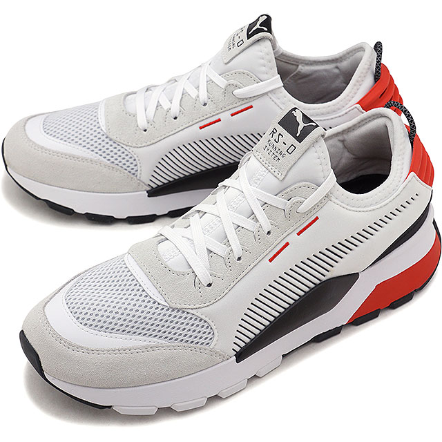 bd1853e1ea SHOETIME: Puma PUMA RS-0 winter INJ toys RS-0 Winter INJ TOYS men ...