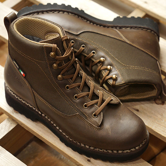 Shoetime Mountain Boots Trekking Hiking Mountain Climbing Shoes