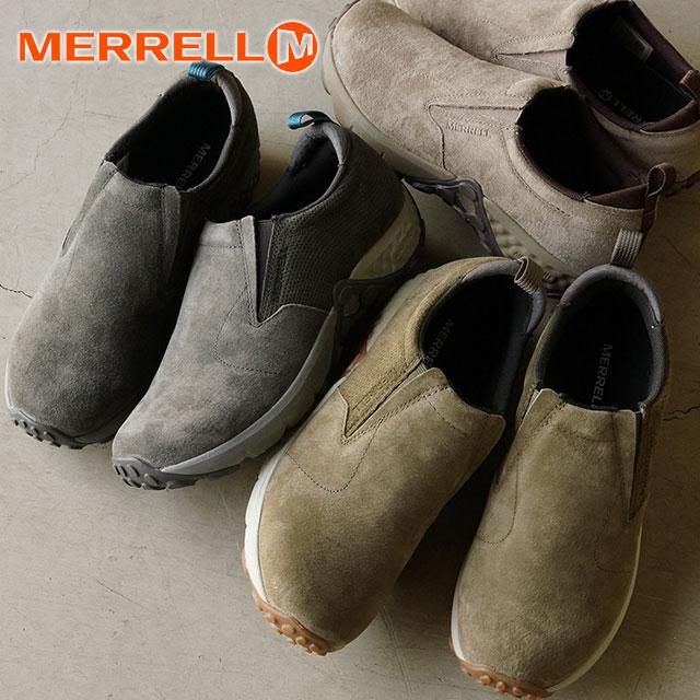 【即納】MERRELL メレル メンズ MENS JUNGLE MOC AC+ ジャングルモック エアークッションプラス 靴 (95285/92021/91705)[e][ts]