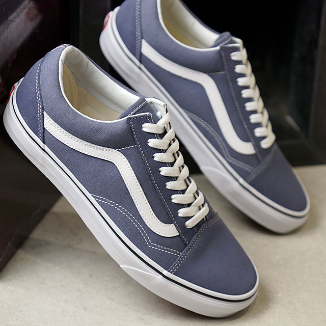 84e7cfda67e1 Vans VANS old school OLD SKOOL men gap Dis sneakers shoes GRISAILLE T.WHITE  (VN0A38G1UKY HO18)