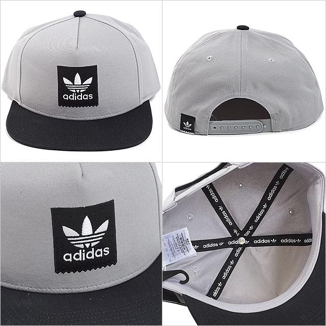 6fa7943db1f Adidas skateboarding adidas Originals cap 2TONE SNAPBACK two ton snapback  men gap Dis hat (DTS05 DU8298 DU8299 SS19)
