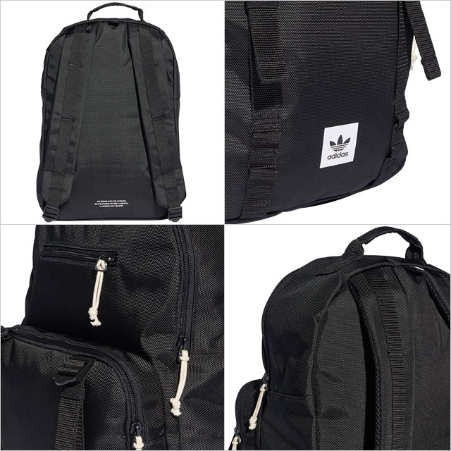 05086811c2dc Adidas originals adidas Originals rucksack ATRIC BACKPACK Urban outdoor  backpack day pack men gap Dis bag attending school (FVR19 DW6796 DW6797  SS19)