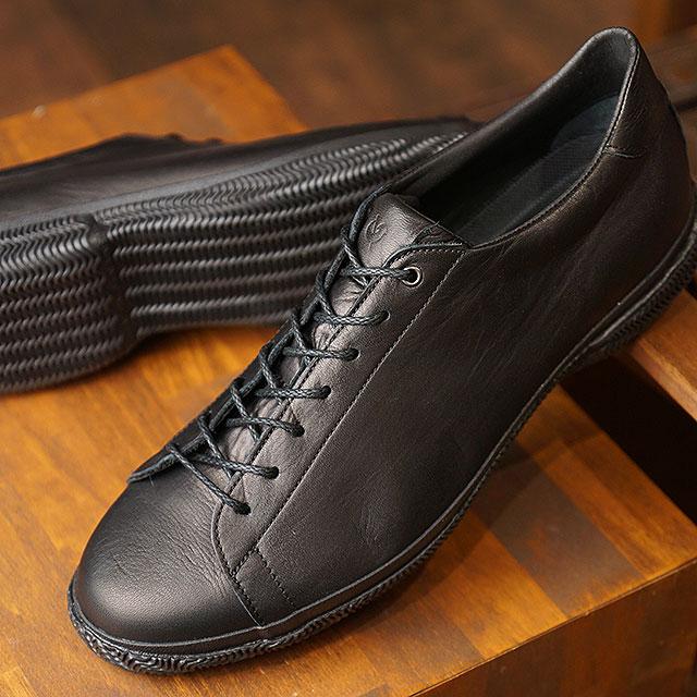 【即納】【返品送料無料】スピングルビズ SPINGLE Biz Biz-134 レザー SPINGLE MOVE スピングルムーブ メンズ 靴 シューズ ビジネス スニーカー BLACK (Biz134-05 FW18WINTER)【コンビニ受取対応商品】