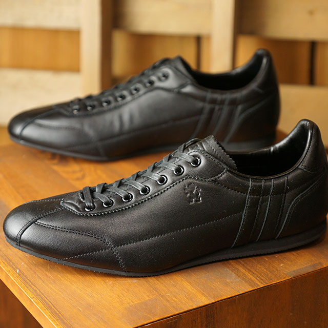 【即納】【返品送料無料】パトリック PATRICK ダチア・ウォータープルーフ DATIA-WP メンズ レディース 日本製 スニーカー 靴 ブラック系 BLK (531181 SS19)