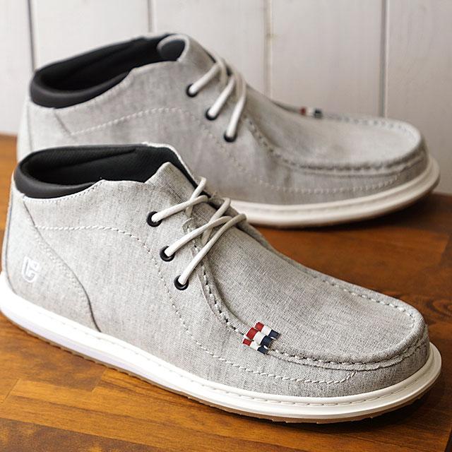 【即納】コンカラー シューズconqueror shoes メンズ フローター FLOATER サーフ カジュアル スニーカー 靴 WHT GRAY ホワイト系 (212 SS19)