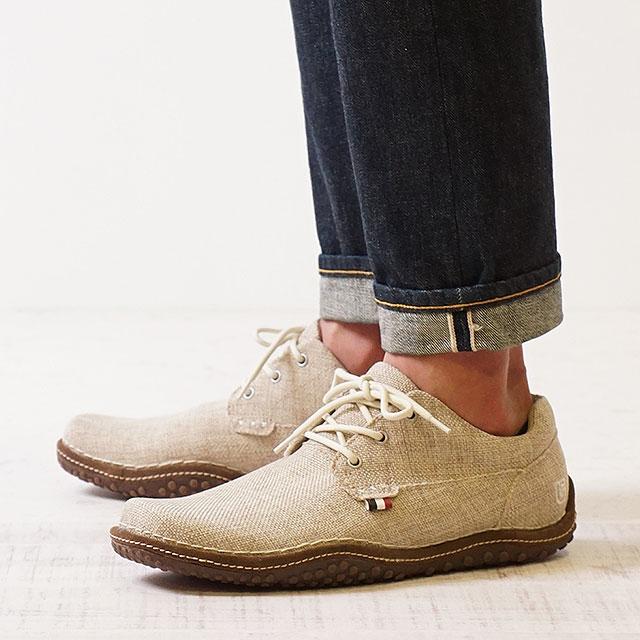 コンカラー シューズconqueror shoes メンズ クレスト ロー CREST LOW サーフ カジュアル スニーカー 靴 HEMP ベージュ系 (19SS-CR 03 SS19)【ts】