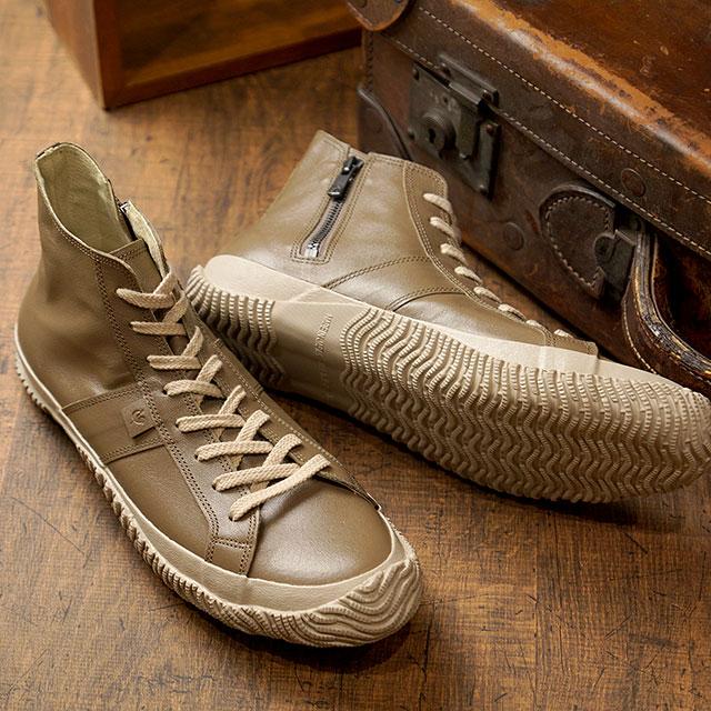 【月間優良ショップ】【返品送料無料】スピングルムーブ SPINGLE MOVE SPM-443 スピングル ムーヴ Dk.Gray 靴 カンガルーレザー (SPM443-06 FW14 WINTER)