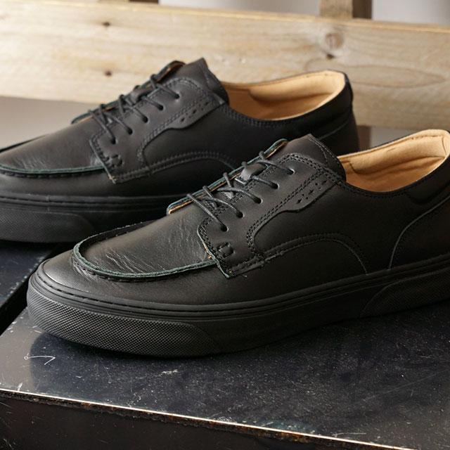 【月間優良ショップ】スラック SLACK クレイブ Uチップ KLAVE U-TIP メンズ レディース スニーカー 靴 BLACK/BLACK ブラック系 (SL1652-003 FW19)