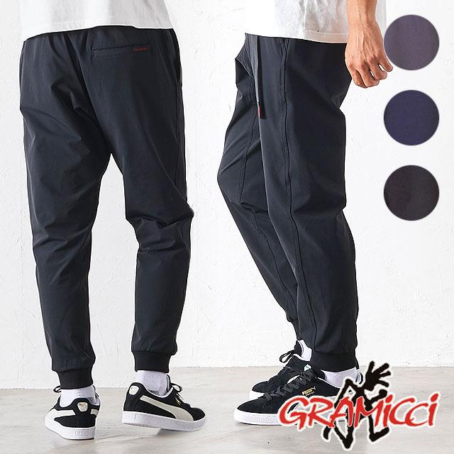 グラミチ GRAMICCI パンツ メンズ 4ウェイストレッチ ナロー リブパンツ 4WAY NARROW RIB PANTS (GUP-19F027 FW19)