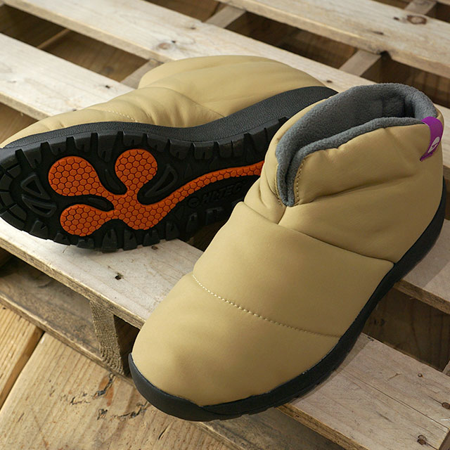 ハイテック HI-TEC オコタ モック OCOTA MOC メンズ・レディース キャンプモック スニーカー 靴 コヨーテ ブラウン系 (53340663 FW19)
