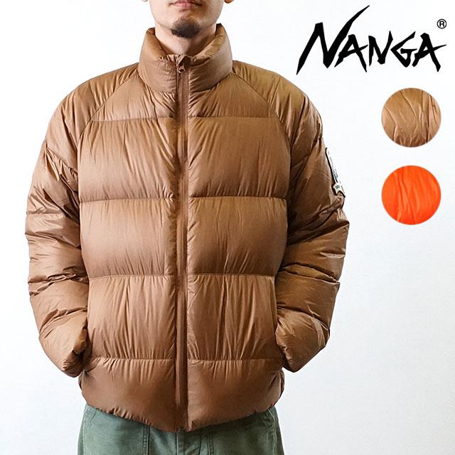 ナンガ NANGA メンズ 25周年ダウンジャケット 25th ANNIV MODEL DOWN JACKET アウトドア アニバーサリーモデル 日本製 (FW19)【ts】【e】