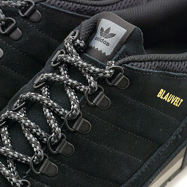 SHOETIME: adidas Originals Adidas skateboarding JAKE BOOT