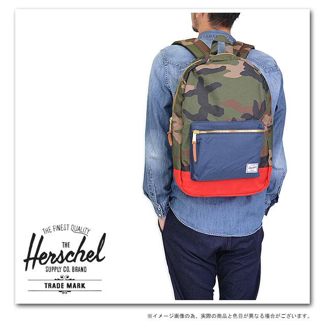 fcf067cce4b Herschel Supply Herschel supply bag Settlement settlement backpack  (daypack