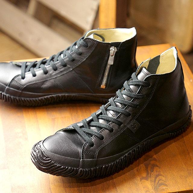 【月間優良ショップ】【返品送料無料】スピングルムーブ SPINGLE MOVE スピングル ムーヴ SPM443 SPM-443 Black靴 カンガルーレザー (SS14)
