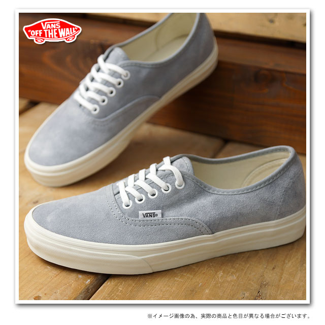 651dc93315 VANS vans sneakers CLASSICS AUTHENTIC classical music authentic (VINTAGE)  QUARRY (VN-0W4NDO6 FW14) shoetime
