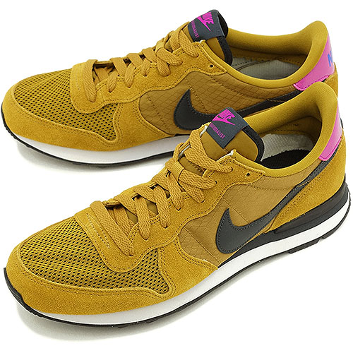 Nike Internationalist | Gelb | Sneaker | 631754 701 | Caliroots