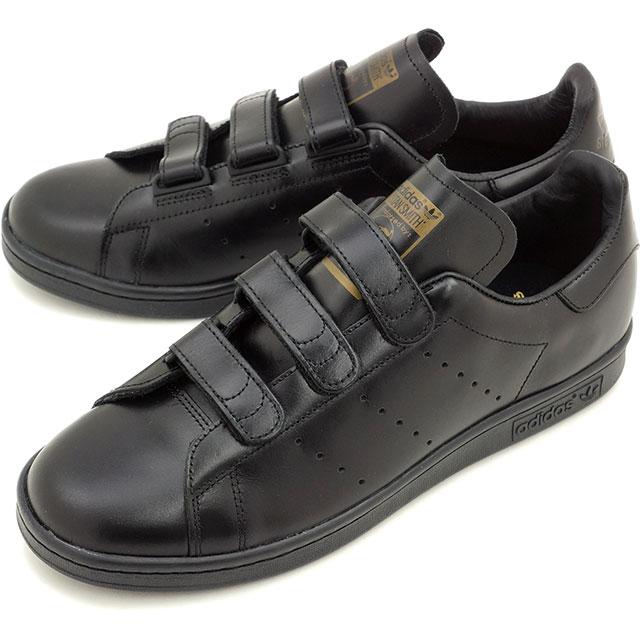 29a30488ad9 adidas adidas originals sneakers STAN SMITH CF NIGO Stan comfort Niger core  block   core black   Matt (B25998 SS15)