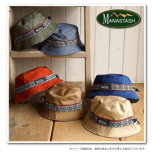 MANASTASH吗娜斯塔斯帽子帽子ACOUSTIC HAT音响学帽子(附带打成平局编码)(7159003 SS15)