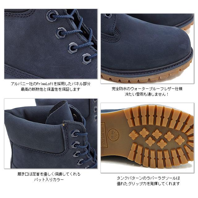 Timberland 6 Tommers Premium Støvler Menn SRh8ZgJa