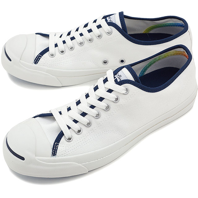 f1a377c083d3 ... reduced jack purcell converse converse sneakers jack purcell sf piping  sf piping white navy 32262355 ss15sp2