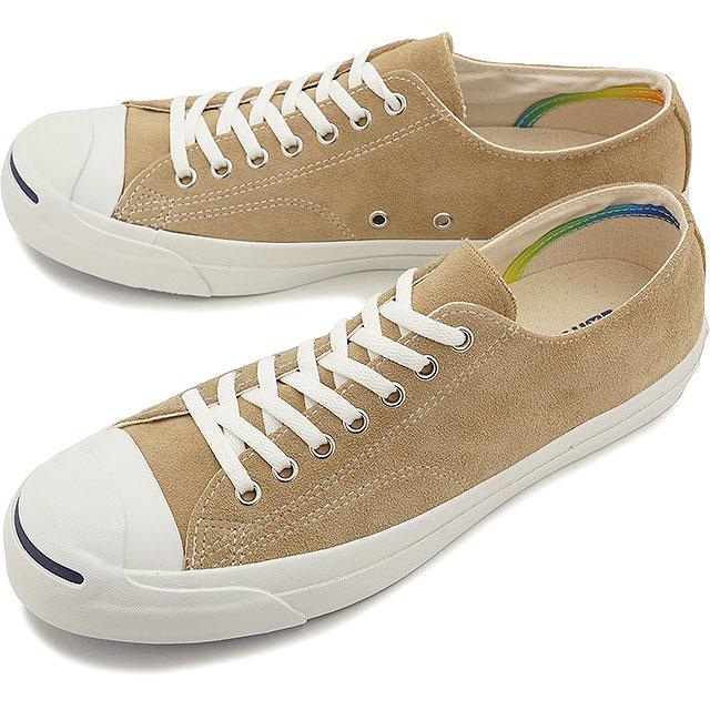 CONVERSE匡威運動鞋JACK PURCELL SF COLORS SUEDE杰克珀塞爾SF彩色反毛皮革三明治淺駝色(32262379 SS15SP2)