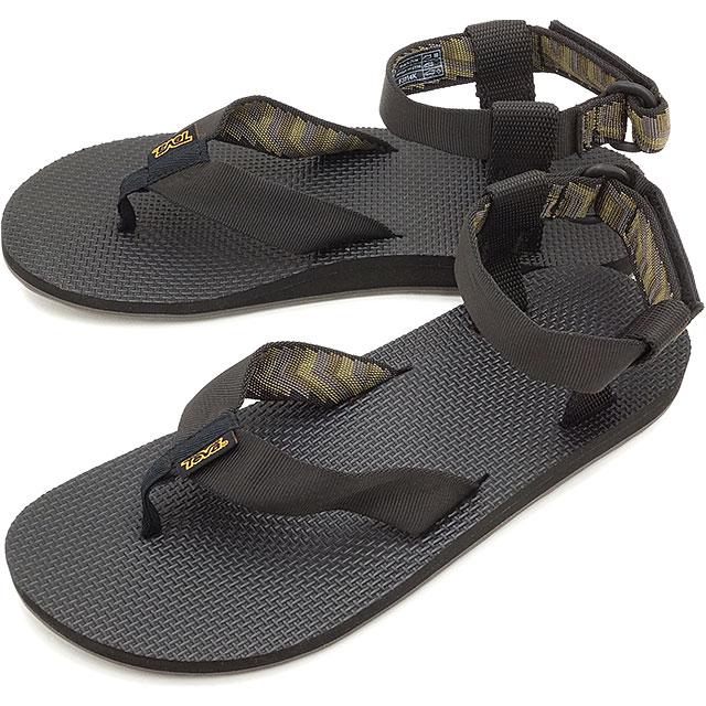 5d2e2d801e80fa Teva Teva mens sandal MNS Original Sandal original Sandals MNS Sport Sandals  MNS strap Sandals MNS AZURA BLACK (1004004-ABLC SS15)