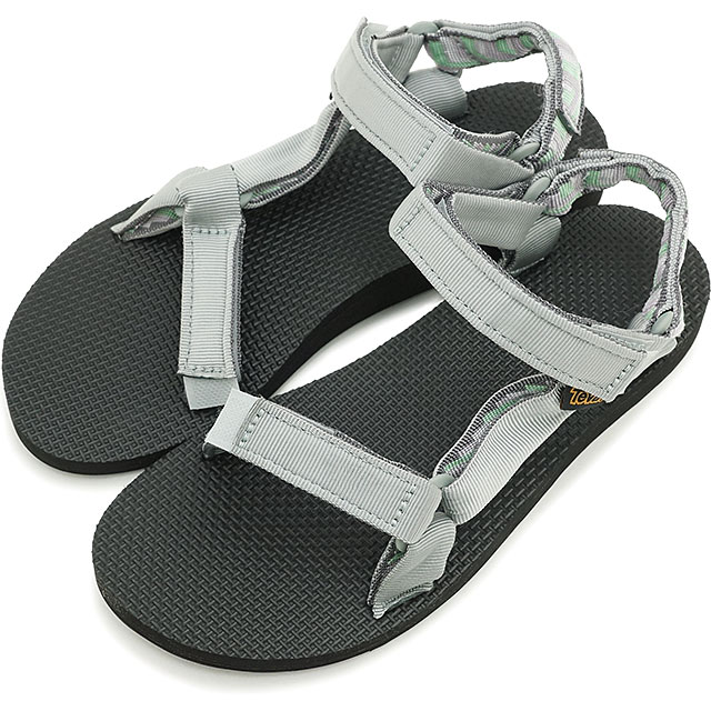 buy cheap official site sale huge surprise Teva Teva Original Universal Sandal Grey in China for sale best cheap online WTfc5Aka