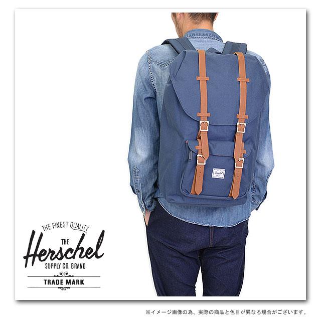 60836571a ... Herschel Supply Herschel supply bag Little America little America  backpack (daypack, backpack) Navy ...