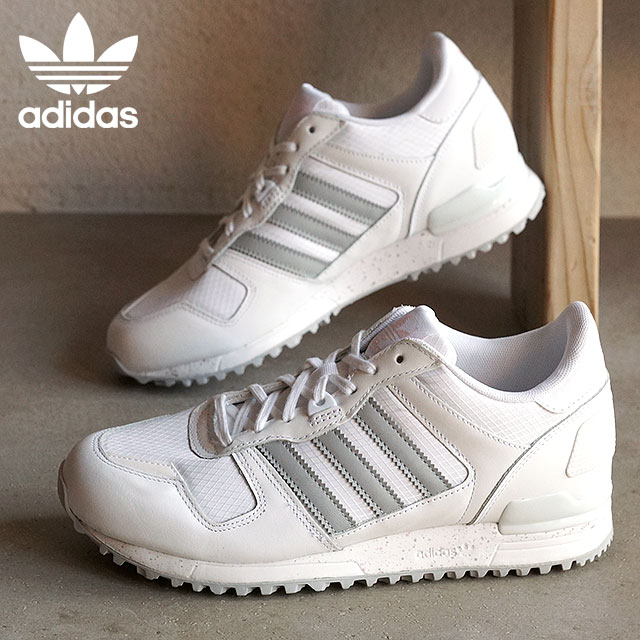 detailing 1df41 8dbf1 Adidas original Susette X 700 adidas Originals ZX 700W Lady s running white    clear onyx ...