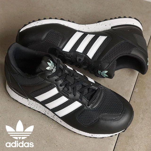 087bc4a1f adidas Originals adidas originals sneakers Womens ZX 700 W set ECTS 700  women s core black   running white   frozen green F15 S78938 SS16