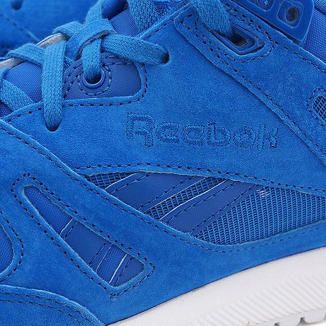 0ad4f06c0a9 Reebok classics men s women s sneaker ventilator SMB Reebok CLASSIC  VENTILATOR SMB blue sports   white (V68018 SS16)