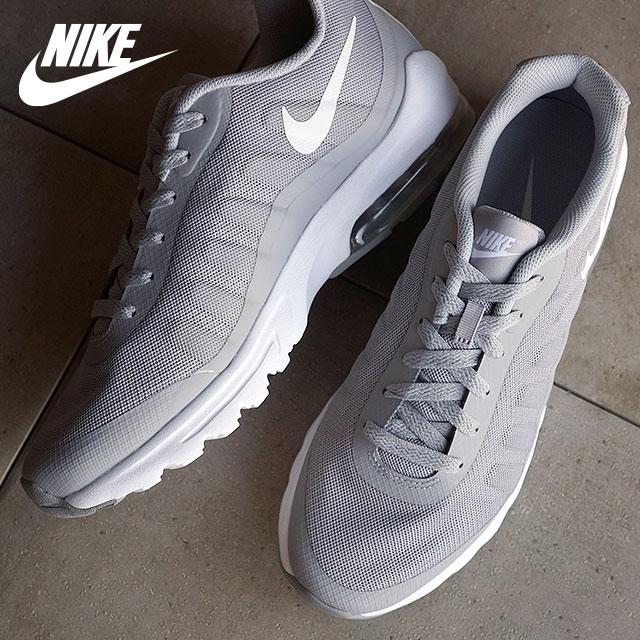 air max invigor grey